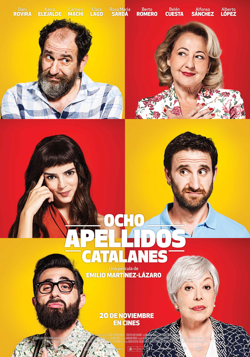 Spanish Affairs 2